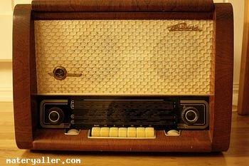 Radyonun Tarİh 199 Esİ İle İlgİlİ DoĞru G 220 Ncel Bİlgİ