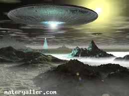 UFO NEDİR?