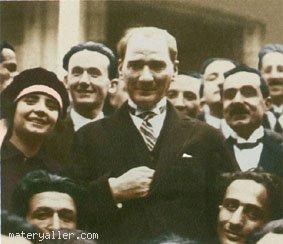 Atatürk Konservatuar Öğrencileriyle