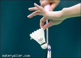 Badminton ilginçlikleri
