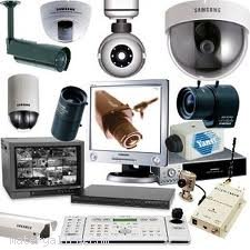 Güvenlik Sistemleri Teknisyeni