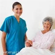 Hasta Bakımı Meslek Elemanı