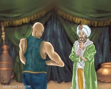 İki Köle