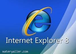 Tıklandığında Internet Explorer Linkleri Açmıyorsa