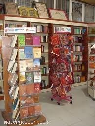 Kırtasiye Ve Kitap Satış Elemanı