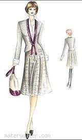 Moda Tasarım Teknisyeni