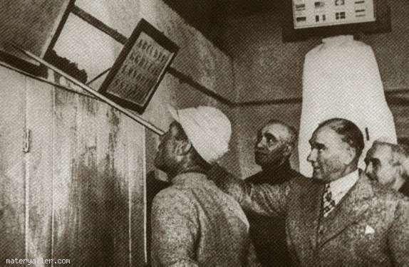 Mehmetçik Alfabe Sınavında