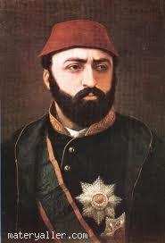 32- Sultan Abdulaziz Han (Kısaca)