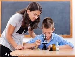 Biyoloji Öğretmeni