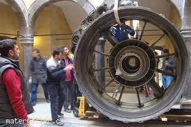 Uçak Motorları Bakım-onarım Teknisyeni