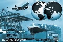 Uluslararası Lojistik Meslek Elemanı