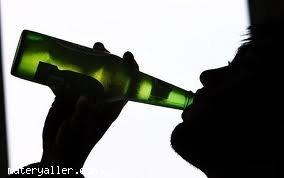 Alkolün zararları