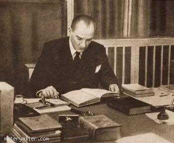 Atatürk'ün Bilim Ve Akla Verdiği Önem