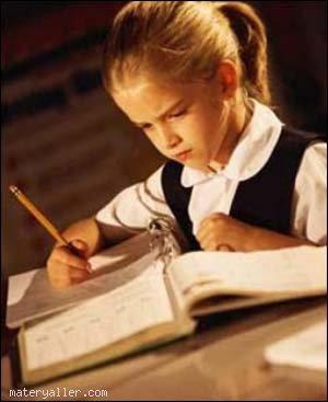 Çocuğunuzun okulda başarılı olması için öneriler