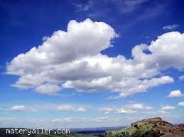 Bir bulutun ağırlığı ne kadardır?