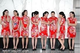 Çinlileri neden birbirinden ayırt edemeyiz?