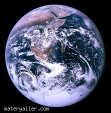 Dünya'nın Döndüğünü Neden Fark Etmiyoruz?