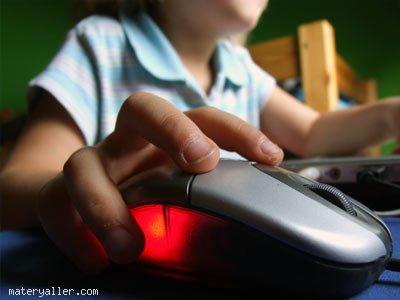 Çocukların Güvenli İnternet Kullanımı ile ilgili Ebeveynlere öneriler