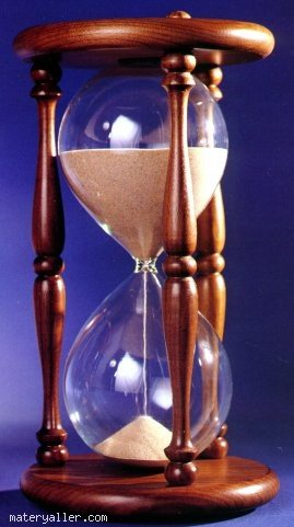 Çalışma Sürecinde Etkili Zaman Kullanımı