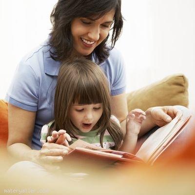 Okumaya yeni başlayan çocuklara kitap okumayı sevdirmenin yolları
