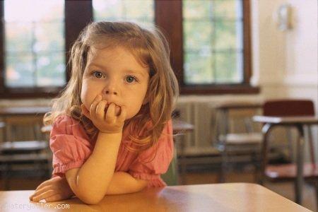Çocukta Okul Korkusu, Nedenleri  ve Çözüm yoları