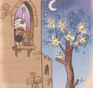 Yıldız Ağacı