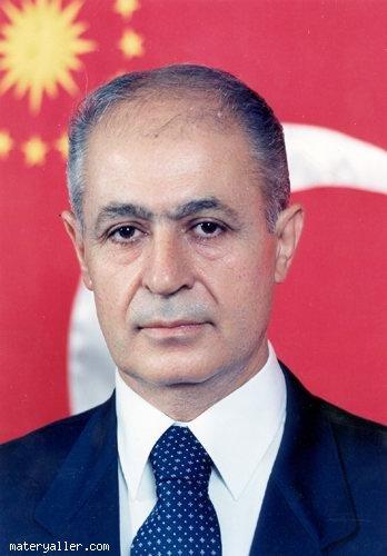 10. Cumhurbaşkanı Ahmet Nejdet Sezer
