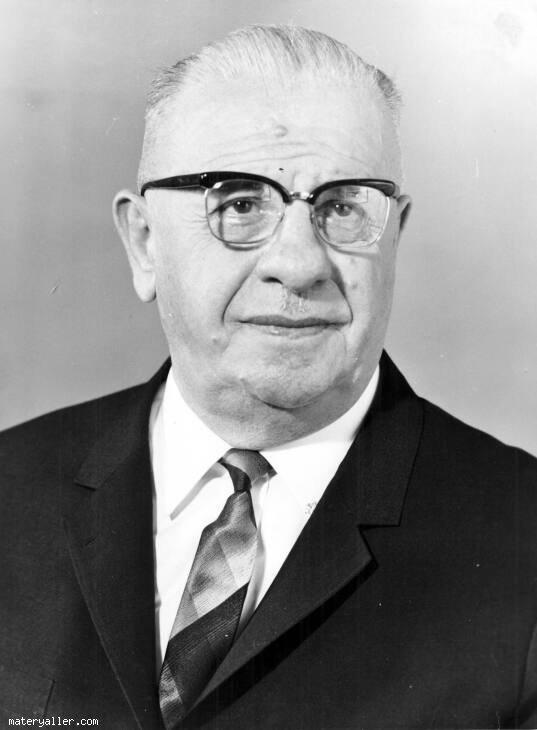 5. Cumhurbaşkanı Cevdet Sunay