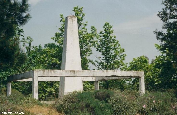 Renkli Çanakkale Fotoğrafı
