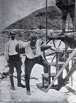 Eski Çanakkale Fotoğrafı