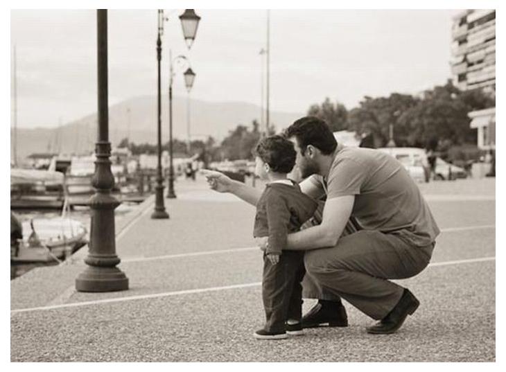 Babalar günü ile ilgili resim