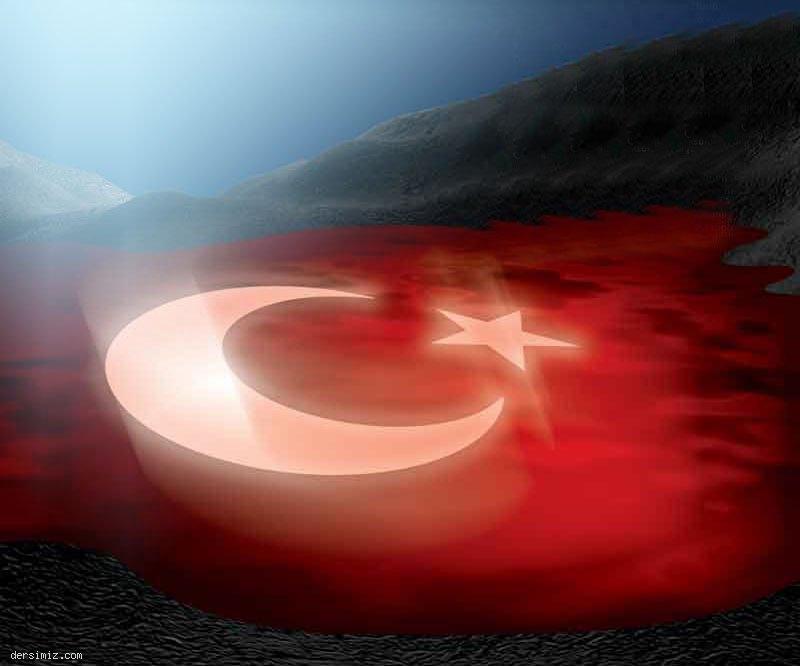 Al Bayrağımız