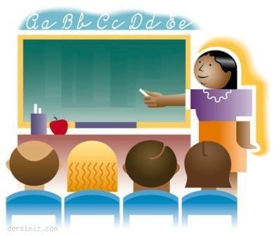 İlköğretim Haftası Resimleri