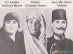 Ataturkun-Ailesi