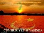 Cumhuriyet 88 Ya��nda