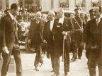 1933 - Cumhuriyet'in onuncu y�l�nda Ba�bakan �smet Pa�a ile