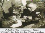 Ataturk-Ulku-ile-Florya-da