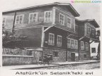 Selanikteki-Evi