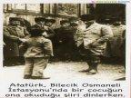 Ataturk-Bilecik-Osmaneli-de-siir-dinlerken
