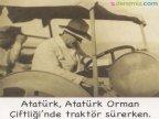 Ataturk-Orman-Ciftliginde-Traktor-Kullanirken