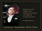 Yirmidokuz Ekim Cumhuriyet Bayram�
