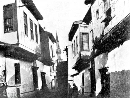 Mehmet Akif'in Evi