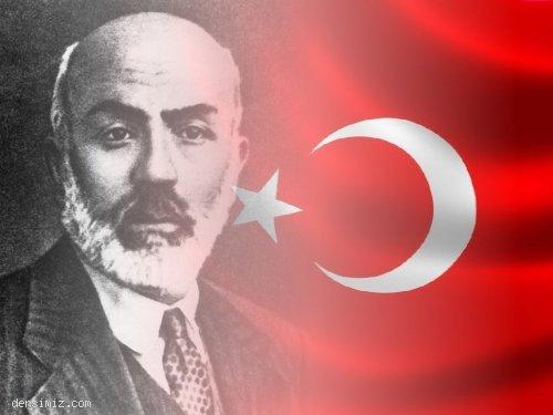 Dersimiz.com Mehmet Akif ERSOY Galerisi