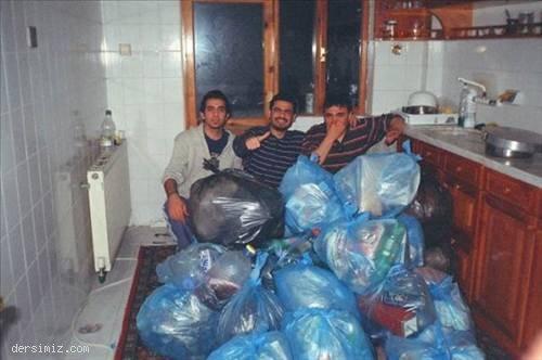 Çöp Deposu