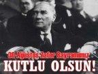 30-Agustos-Resimleri