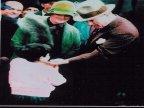 Renklendirilmi� Atat�rk Foto�raf�