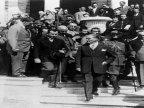 Atatürk Fotoğrafları (Siyah Beyaz)