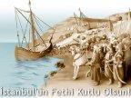 İstanbul'un Fethi Resimleri