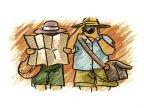 Turizm Haftas� Resimleri