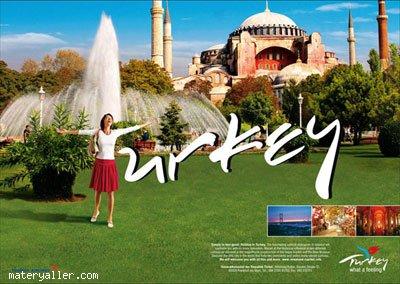 Turizm haftası resmi